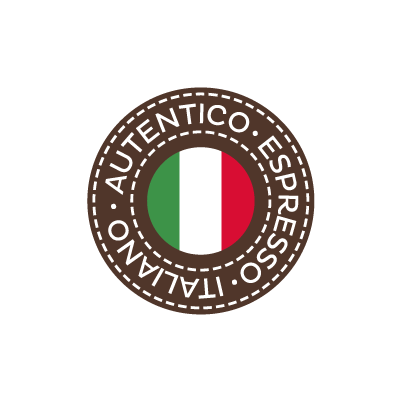 ITALIAN ESPRESSO AUTHENTIC SEAL